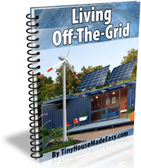 Living Off-The-Grid